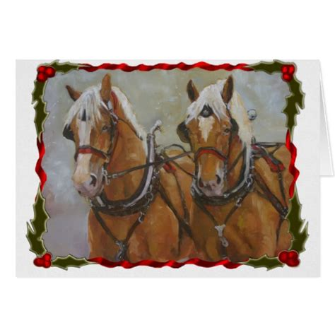 belgian horse gifts 4 000 gift ideas zazzle