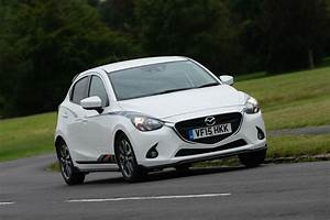 Mazda 2 Gains 'Sport Black' Edition In The UK Carscoops