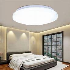 Modern 18w Led Ceiling Down Light Bedroom Kitchen Pendant