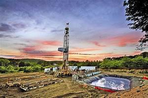 Um Report  Take Time To Weigh Impact Of Fracking