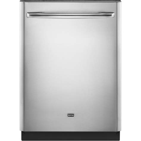 maytag mdbsas fully integrated dishwasher   place settings  cycles jetclean