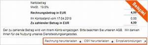 Rechnung Rechtsanwalt Nicht Bezahlen : hilfe rechnung meinvodafone vertrag rechnung ~ Themetempest.com Abrechnung