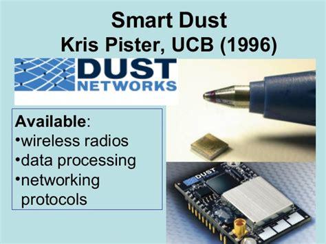 nanosensors  smart dust  nano mother