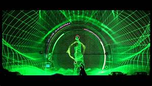 The V Motion Project Dubstep X Dance X Kinect All World