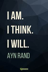 100 (Controvers... Ayn Rand Fountainhead Quotes