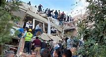 土耳其地震死亡人數升至60人 - Sputnik 中國