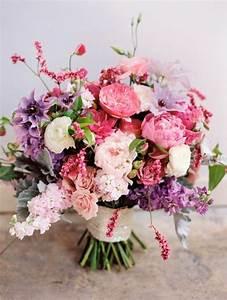 Beau Bouquet De Fleur : un gros bouquet de fleurs pour cr er une d coration de table ~ Dallasstarsshop.com Idées de Décoration