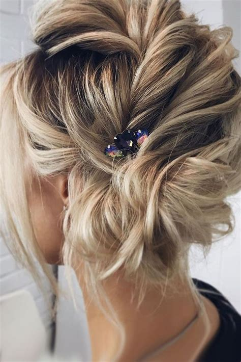33 wedding updos for short hair hair pinterest hair