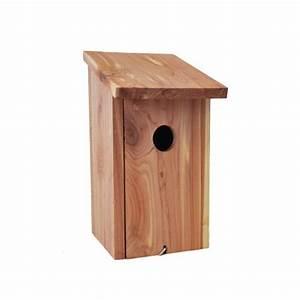 Nichoir à Mésange : exterieur oiseaux des jardins oiseaux chez ~ Premium-room.com Idées de Décoration
