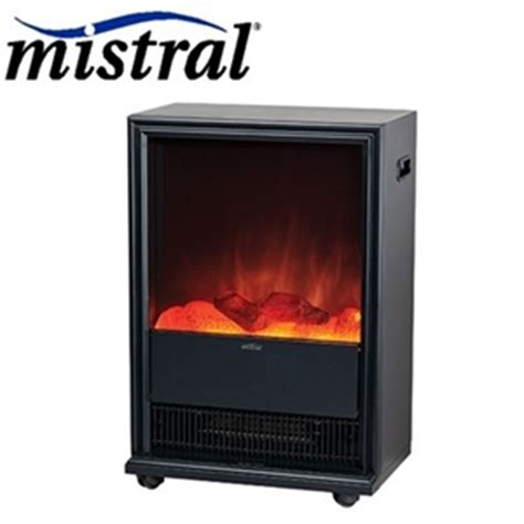 buy mistral mef2000 electric fireplace heater with