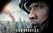 Review: San Andreas | I Am Your Target Demographic