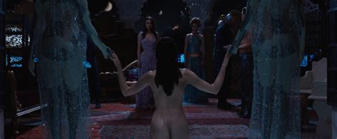 Tuppence Middleton nude butt and Vanessa Kirby not nude hot in lingerie - Jupiter Ascending ...