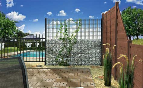 Garten Gestalten Wpc by Construire Une Cl 244 Ture En Wpc Guide Hornbach Suisse