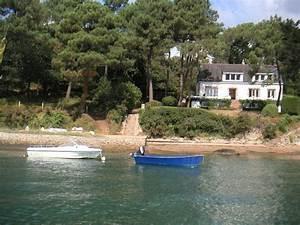maison vacances larmor baden location 10 personnes With location villa bord de mer avec piscine 2 maison avec piscine en bretagne