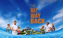 The Way Way Back • Movie Review