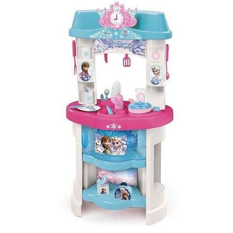 jeux de cuisine d cuisine la reine des neiges achat vente dinette