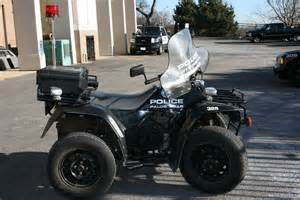 Four Wheelers Police Department