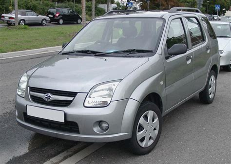 Suzuki Ignis Picture by Suzuki Ignis 2014 Review Amazing Pictures And Images