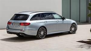 E Auto Kombi : mercedes benz e220d amg line estate 2016 review car ~ Jslefanu.com Haus und Dekorationen