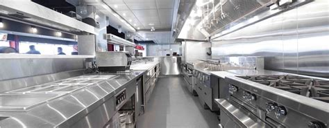 Preventing Slippages In The Commercial Kitchen