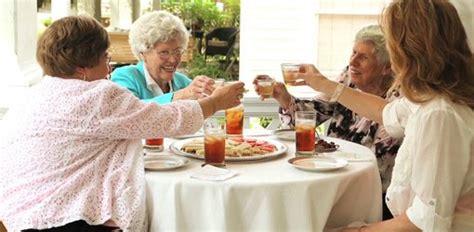 southern romance project episode  front porch tea party