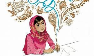 Malala Yousafzai's first picture book Malala's Magic ...