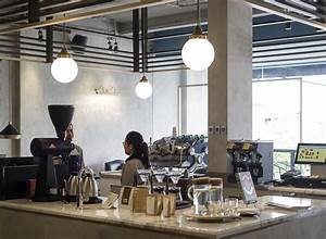 Coffee Oasis At Calibrate