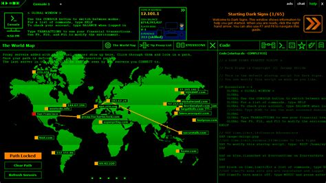 dark signs screenshots image indie db