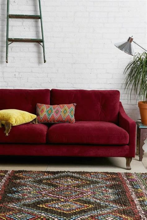 1001 ideen zum thema welche farbe passt zu rot home