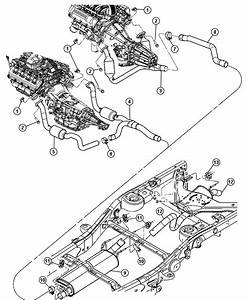 2005 Dodge Durango Engine Diagram : 52855840aa dodge pipe exhaust extension system mopar ~ A.2002-acura-tl-radio.info Haus und Dekorationen