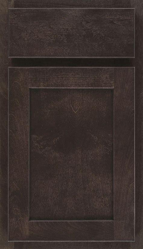 benton door style flagstone finish  aristokraft
