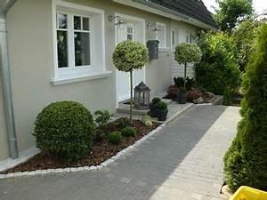 Eingangsbereich Haus Neu Gestalten : vorgarten pflastern reihenhaus ~ Lizthompson.info Haus und Dekorationen