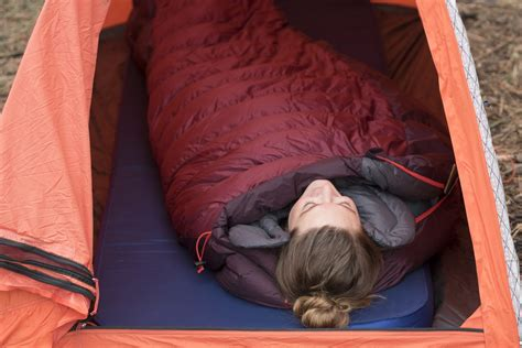 Best Sleeping Bags For Women Outdoorgearlab