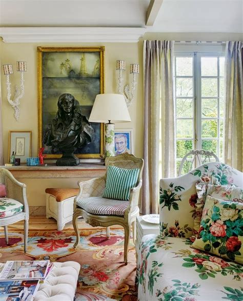 decor inspiration design nicky haslam grandeur cool chic style fashion