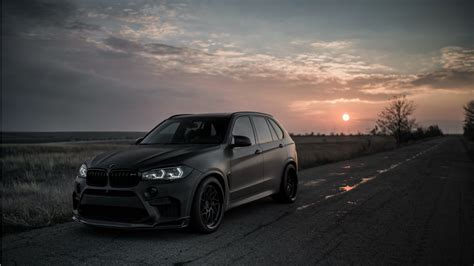 2018 Z Performance Bmw X5 M 4k Wallpaper