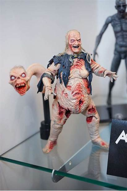 Neca Evil Dead Ash Vs Figures Henrietta