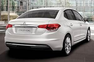 Citroen C Elysee : citroen shows two new compact sedans autoevolution ~ Medecine-chirurgie-esthetiques.com Avis de Voitures
