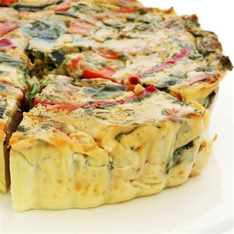 cuisiner les restes recette flans de légumes