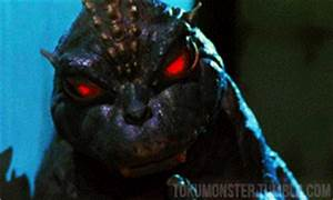 Get Ready to Crumble! • tokumonster: [MONSTER] Minilla ...