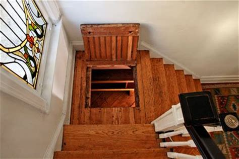 genius houses with secret rooms five new york homes with secrets revealed interactive