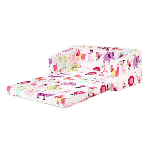 Toddler Flip Sofa Bed by Pets Flip Out Sofa Bed Sleep Fold