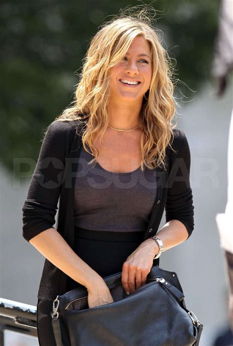 Photos of Jennifer Aniston Who Signed on to Star in Goree ...