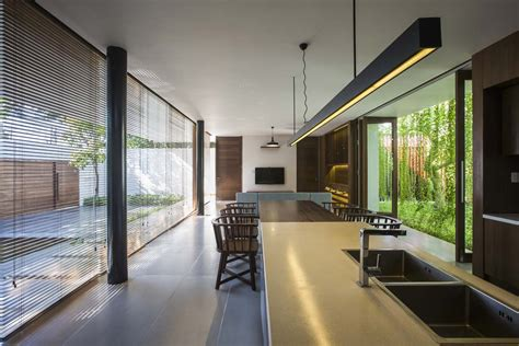 Open Natures Window With This Greenery Surrounded Home by Open Nature S Window With This Greenery Surrounded