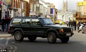 Chelsea tractors abandoned as green car sales rise 120pc ...