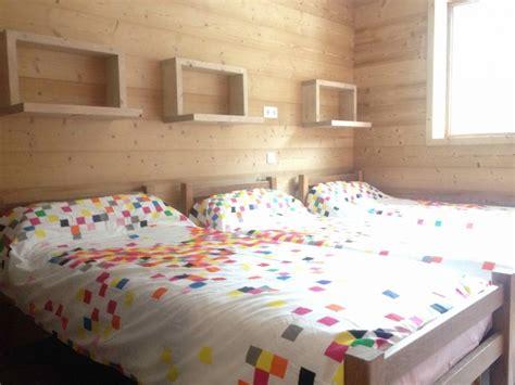 chambre annexe chambres hébergement collectif couchage hébergement