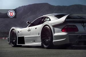 Mercedes Gtr : featured fitment mercedes benz clk gtr with hre p103s ~ Gottalentnigeria.com Avis de Voitures