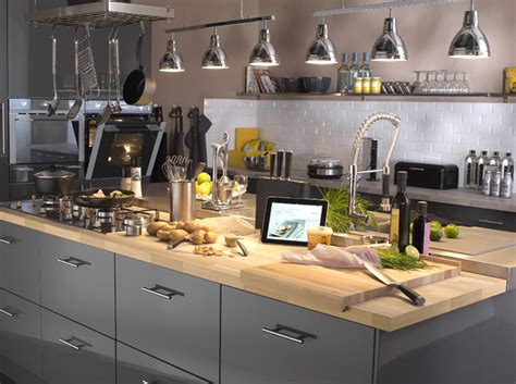 plan de travail cuisine bambou aménagement de cuisine les erreurs à éviter travaux com
