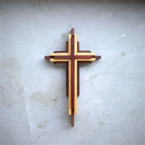 handmade wooden crosses images  pinterest handmade wooden wood crosses  wooden