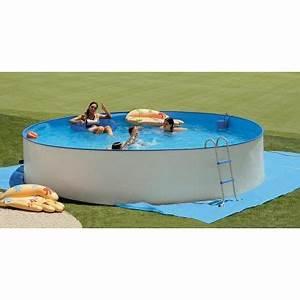 Promo Piscine Hors Sol : piscine hors sol ronde promo distripool ~ Dailycaller-alerts.com Idées de Décoration