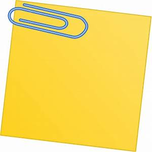 paper clip note - /office/notes_memos/paper_clip_note.png.html
